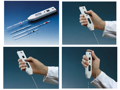 显微毛细管移液控制器