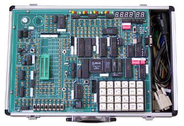 DICE-8086KA型微机原理接口实验仪