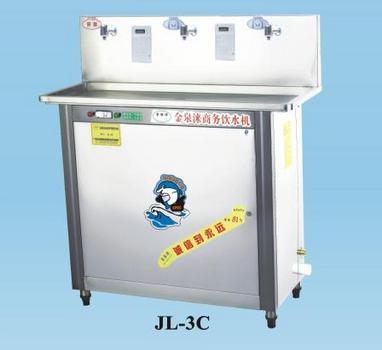多功能超滤刷卡式饮水机