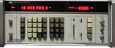 数字合成信号源 HP3330B  13 MHz