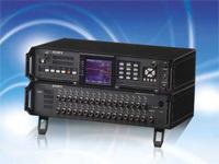 系列高速大容量多通道数字化模拟记录仪SIR-3000