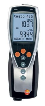 testo 435-4 多功能测量仪