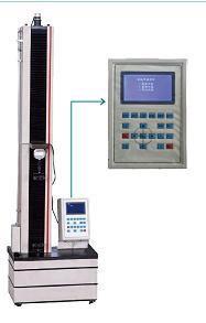 液晶显示防水材料拉力试验机