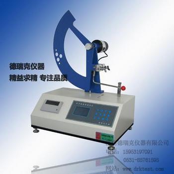 撕裂度仪,纸张纸板撕裂度仪,撕裂度检测仪