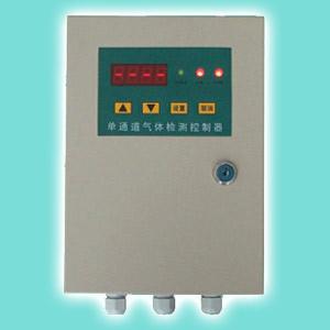 单通道氧气报警控制器/氧气报警控制器