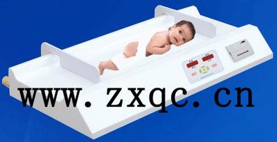 婴儿秤/婴儿身高体重秤/身高体重秤