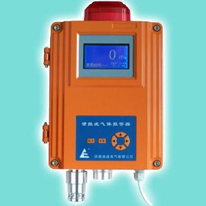 单点壁挂式一氧化碳检测报警器