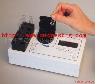 食品细菌含量测定仪/多功能水质食品检测荧光仪/食品细菌