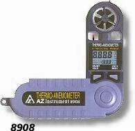 AZ8909/8910风速仪