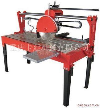 石材切割机