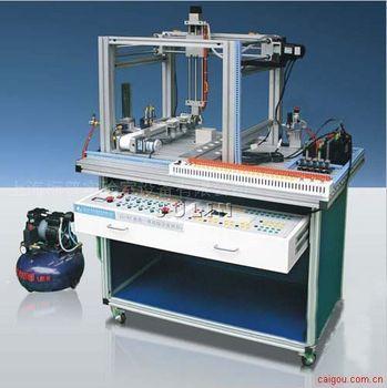 BPJL-813机电一体化综合实训平台