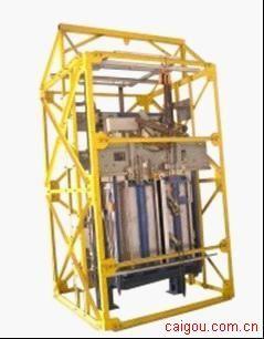 电梯安装与拆装调试考核实训室设备