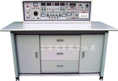 TYK-745电子技能实训与考核实验室成套设备