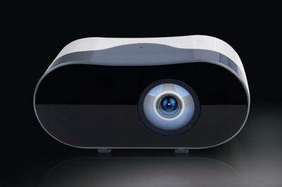 德康互动短焦接收器
