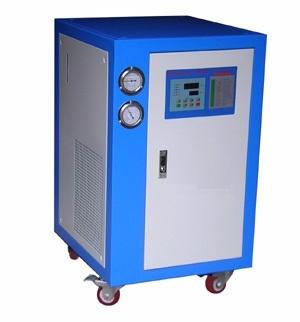 分体式冷却循环水机