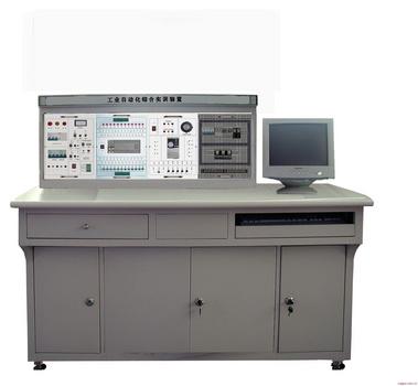 TH-DGDZ3型电工电子及自动化实训台
