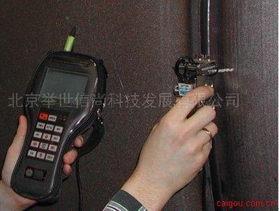 应力集中磁检测仪