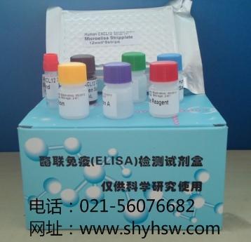 人黏着斑激酶(FAK)ELISA Kit