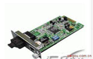 OL200FR-02B,烽火网管型光纤收发器
