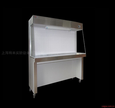 SW-CJ-1BU双人单面洁净工作台(湖南)