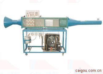 空气调节系统模拟实验台