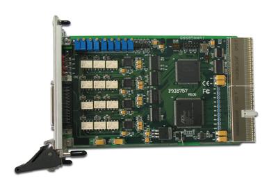 供应PXI数据采集卡PXI8757