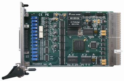 供应PXI数据采集卡PXI8301