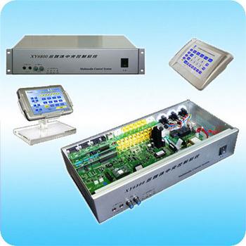 XY6800N网络型中控系统