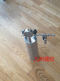 液氨采樣器+液氨取樣鋼瓶+液氨采樣設備