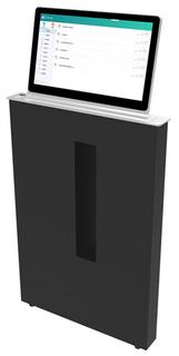 itc 无纸化一体机升降器 TS-8401A 无纸化会议升降器 无纸化会议系统