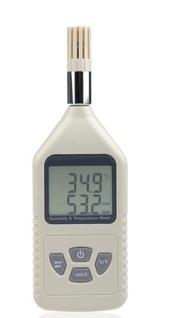 数字式温湿度计    型号:MHY-28650