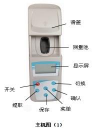 便携式铂钴色度仪    型号:MHY-28436