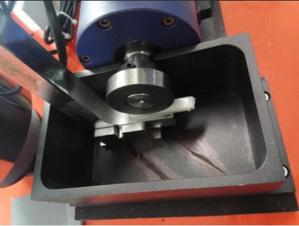微机控制滑动摩擦磨损试验机