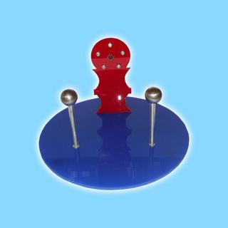 小型科技馆展品 电磁铁 科学探究仪器 师大教育 社区科技馆 科普器材