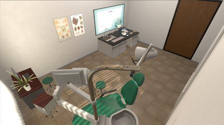 北京欧雷品牌  虚拟现实系统 VR  口腔医学技术虚拟现实  VR口腔