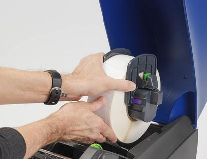 BradyPrinter i5100 标签打印机