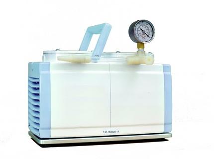 隔膜真空泵  型号:HAD-M1.0A