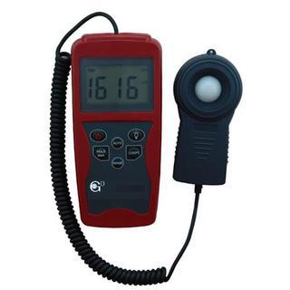 恒奥德仪器手持式照度仪 型号:HAD-GD2321