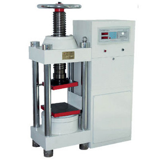 电液式压力试验机   型号:MHY-19709