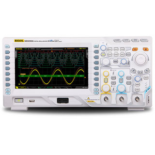WK-MSO2202A数字示波器 MSO/DS2000A系列