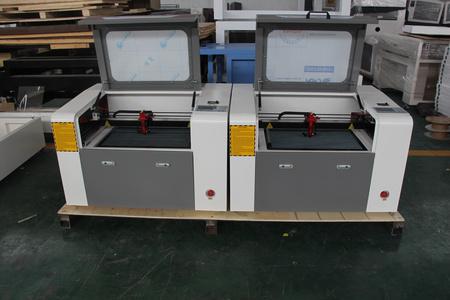 桌面激光切割机
