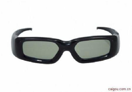 广百思3D快门眼镜