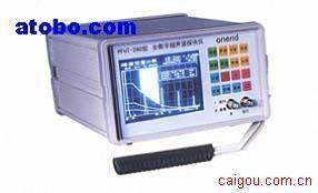 HY-26全数字智能超声波探伤仪