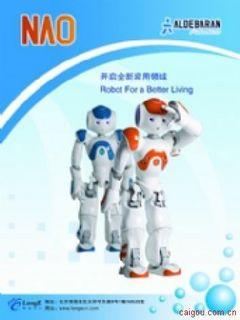 自闭儿童的玩伴机器人