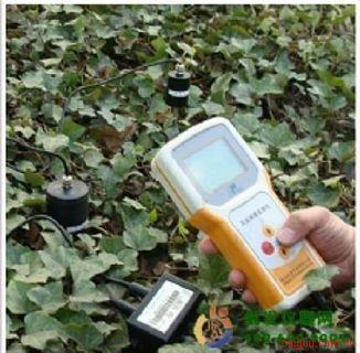土壤墒情速测仪TZS-ECW-I