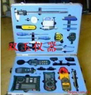供应机电、特种设备检验专用工具箱