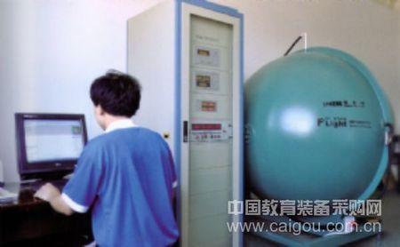 LED光源光色电测试系统