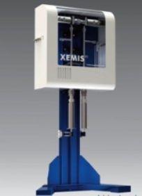 磁悬浮天平高压气体吸附仪