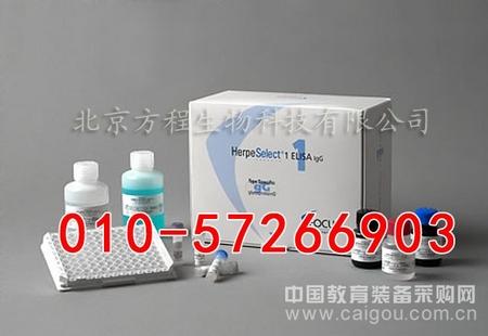 小鼠白细胞介素1β(IL-1β)代测/ELISA Kit试剂盒/说明书
