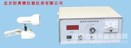 普朗克常数测定器/普朗克常数测定仪/2559普朗克常数测定器  型号:HA8-2559